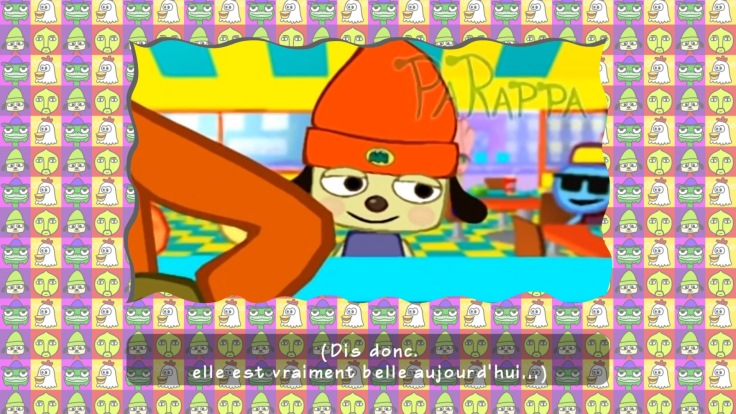 PaRappa The Rapper™ Remastered_20170423172455