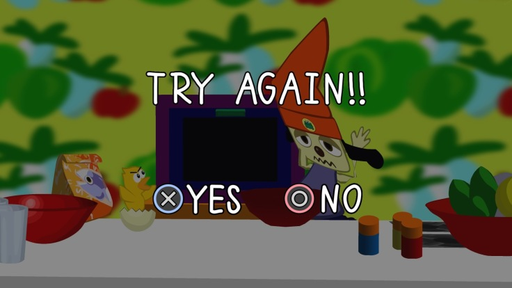PaRappa The Rapper™ Remastered_20170423182245